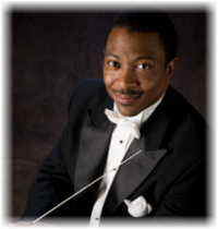 Kenneth Amis, conductor